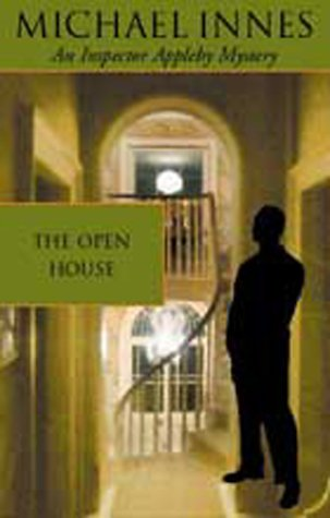 9781842327500: The Open House (Inspector Appleby)