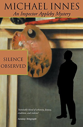 9781842327555: Silence Observed (Inspector Appleby)