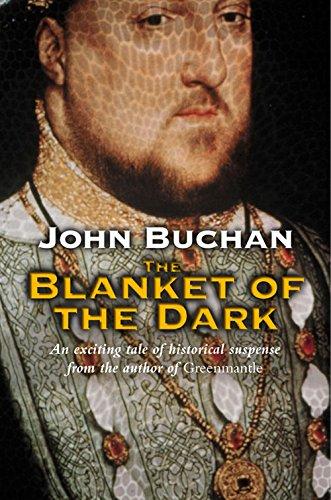 9781842327616: The Blanket Of The Dark