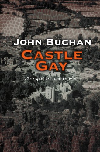 9781842327623: Castle Gay (Dickson McCunn)