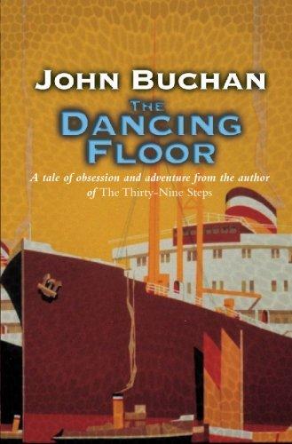 9781842327654: The Dancing Floor (Edward Leithen)