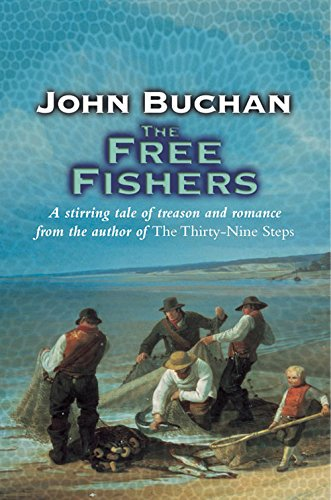 9781842327661: The Free Fishers