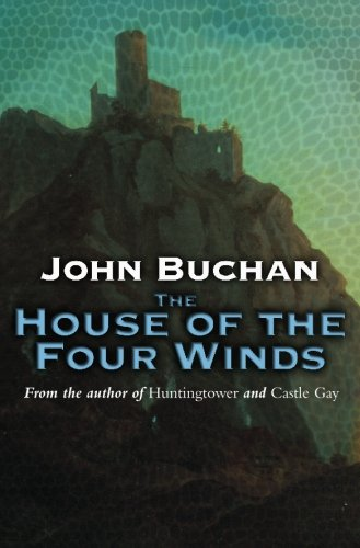 9781842327722: The House Of The Four Winds