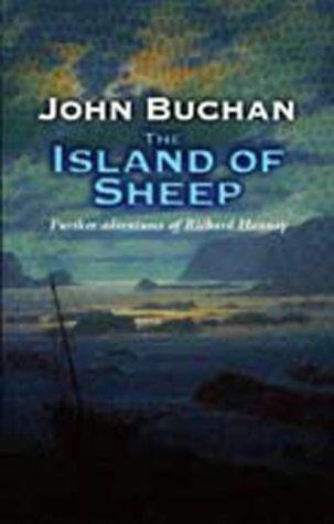 9781842327746: The Island Of Sheep (Richard Hannay)