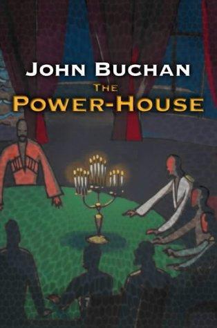 9781842327845: Power House (Edward Leithen)