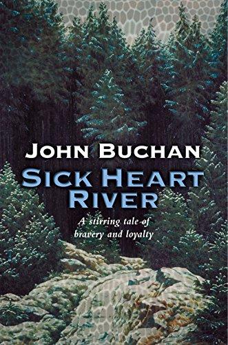 9781842327906: Sick Heart River (Edward Leithen)