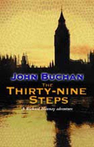 9781842327937: The Thirty-Nine Steps (Richard Hannay)