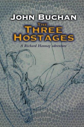 9781842327944: The Three Hostages (Richard Hannay)