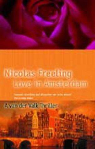 9781842328392: Love in Amsterdam