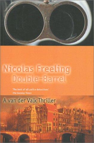 9781842328415: Double-Barrel