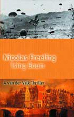 9781842328477: Tsing Boum (A van der Valk thriller)