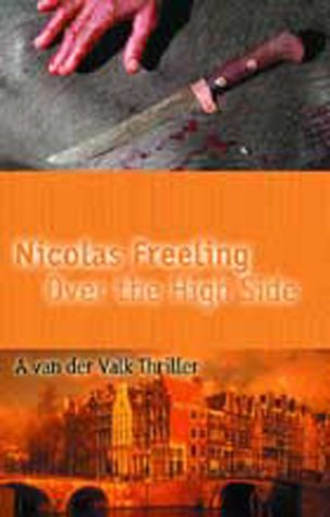 9781842328484: Over the High Side (A van der Valk thriller)