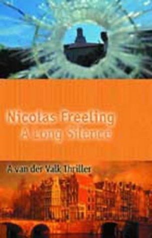 9781842328491: A Long Silence