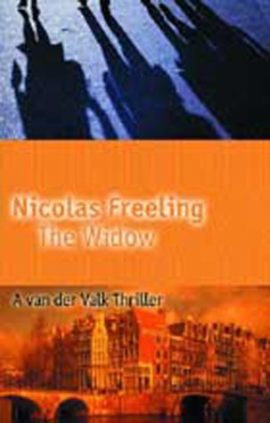 9781842328507: The Widow (A van der Valk thriller)