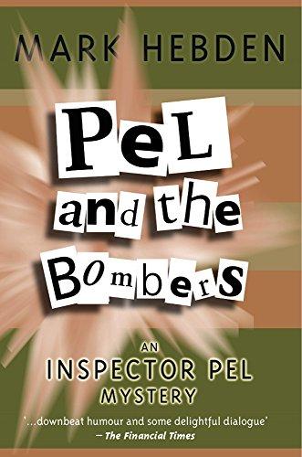 9781842328965: Pel And The Bombers (5) (Inspector Pel)