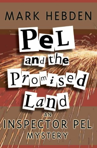 9781842329061: Pel And The Promised Land (Inspector Pel Mystery)