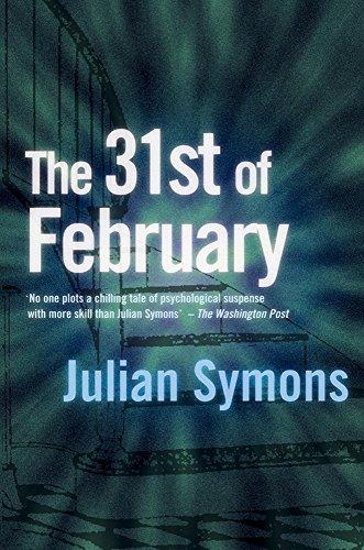 31st Of February: Symons, Julian