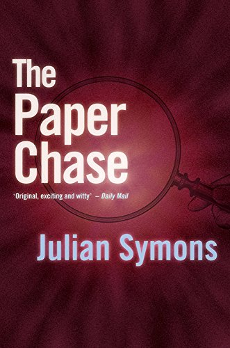 9781842329184: The Paper Chase