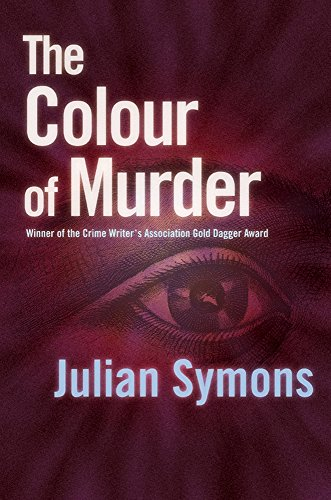 9781842329191: The Colour Of Murder