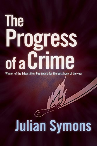 9781842329214: The Progress Of A Crime