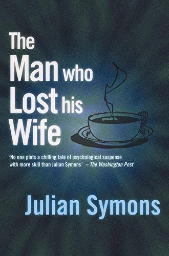 9781842329269: The Man Who Lost His Wife (Joan Kahn-Harper)
