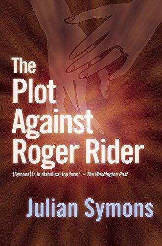 9781842329290: The Plot Against Roger Rider (Joan Kahn-Harper)