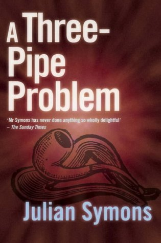 9781842329306: Three-Pipe Problem (Sheridan Haynes)
