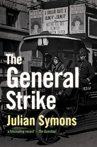 9781842329313: The General Strike (Non-Fiction)