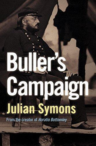 Buller's Campaign (Non Fiction): Symons, Julian
