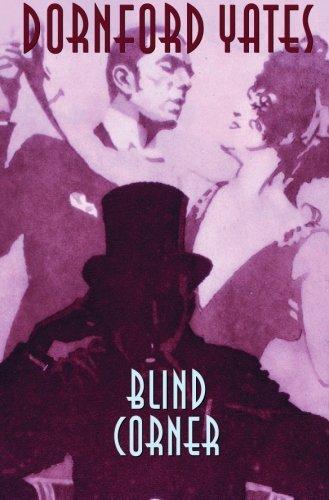 9781842329672: Blind Corner (Richard Chandos)