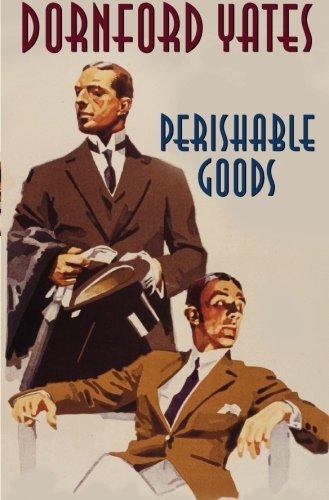 9781842329788: Perishable Goods (Richard Chandos)