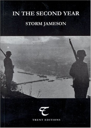 In the Second Year: Jameson, Storm