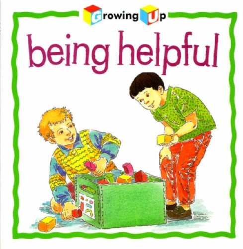 9781842340042: Being Helpful (Growing Up)