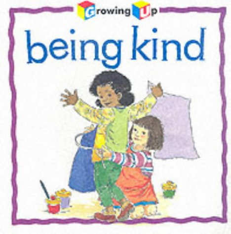 Being Kind (Growing Up): Amos, Janine