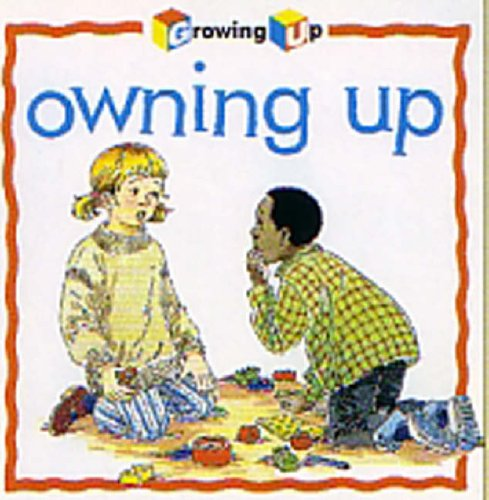 9781842340073: Owning Up (Growing Up)