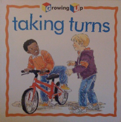 9781842340097: Taking Turns (Growing Up)