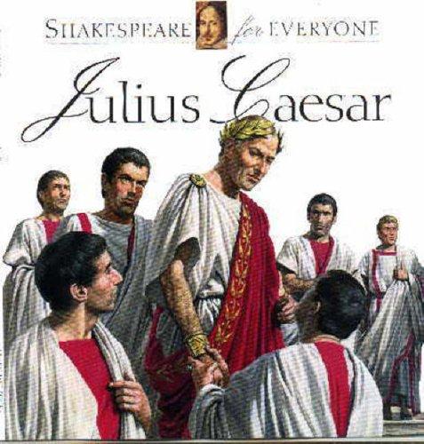 9781842340486: Julius Caesar (Shakespeare for Everyone)