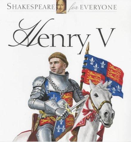 9781842340509: Henry V (Shakespeare for Everyone)