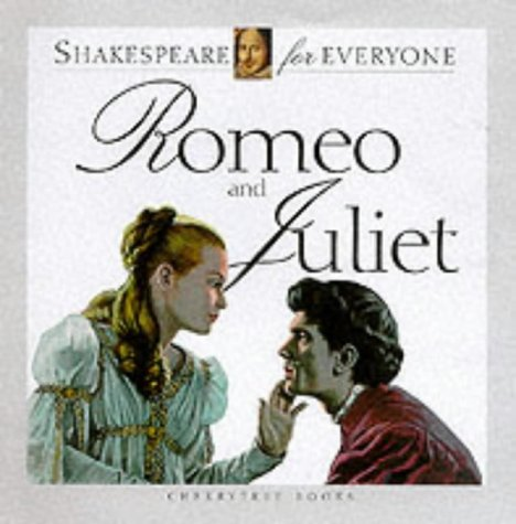 Romeo and Juliet (Shakespeare for Everyone) (1842340573) by Jennifer Mulherin