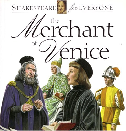 9781842340592: The Merchant of Venice (Shakespeare for Everyone)
