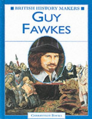 9781842340806: Guy Fawkes