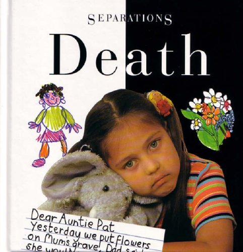 9781842341636: Death (Separations)
