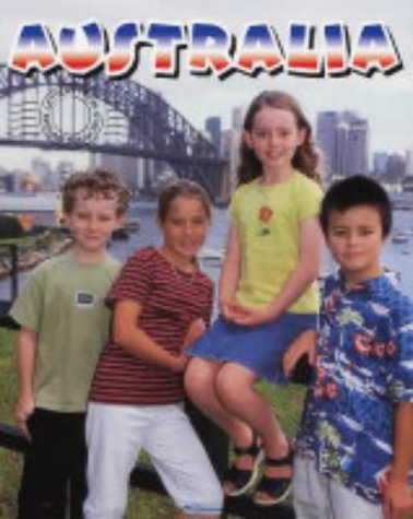 9781842342183: Australia (Letters from Around the World)