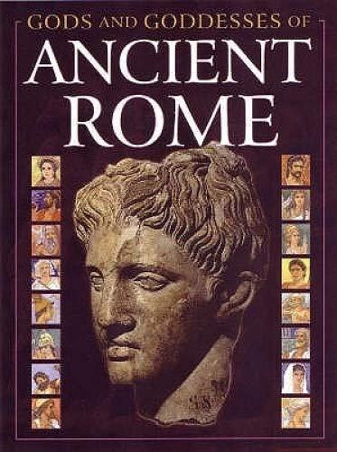 9781842342695: Ancient Rome (Gods & Goddesses)