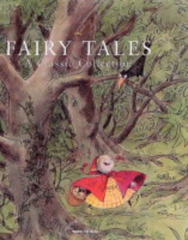 9781842342800: Fairy Tales: A Classic Collection