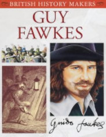 9781842343029: Guy Fawkes