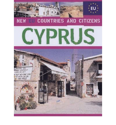 Cyprus (New EU Countries & Citizens): Bultje, Jan Willem