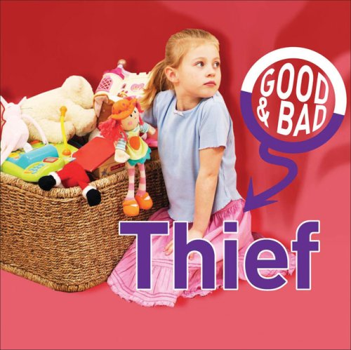 Thief (Good & Bad) (184234398X) by Amos, Janine