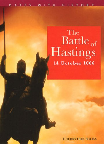 9781842344040: The Battle of Hastings (Dates with History)