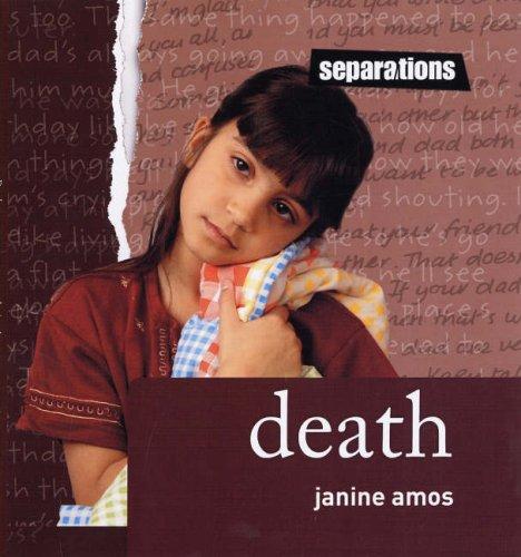 9781842344835: Death (Separations)
